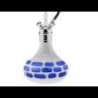 Narghilea D.U. Ufo blue set