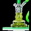 Narghilea X3 Green mya