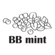 Unicream pasta narghilea BB Mint