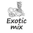 Unicream pasta narghilea Exotic Mix