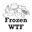 Unicream pasta narghilea Frozen WTF