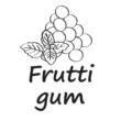 Unicream Pasta Narghilea Gum Frutti