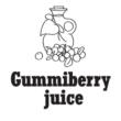 unicream pasta narghilea gummiberry juice