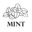 Unicream pasta narghilea - Mint