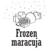 Unicream pasta narghilea - Frozen Maracuja