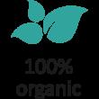 Carbuni Narghilea Ecocha Organic Flat 324 bc