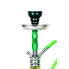 Narghilea X3 Green
