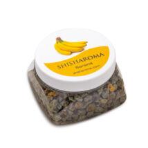 Shisharoma - Piatra Minerala Pentru Narghilele - Banana