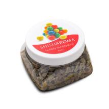 Shisharoma - Piatră Minerală Pentru Narghilele - Hubbly Bubblygum Frutti