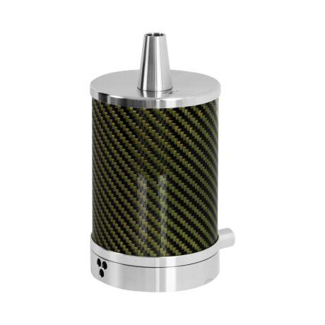 Narghilea Vyro One Carbon Volt Portabil