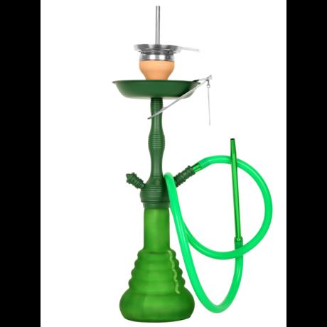 Shisha A.M. Zafir 80 Green