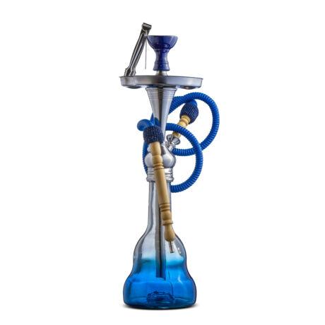 Narghilea Aladin Madrid blue