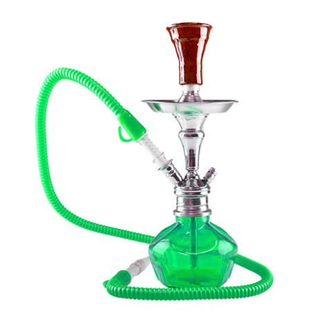 Narghilea Aladin Minimi Green
