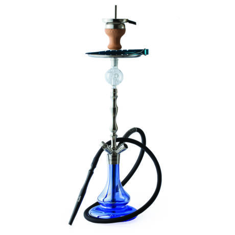 Narghilea Aladin MVP500 Full Shiny Blue