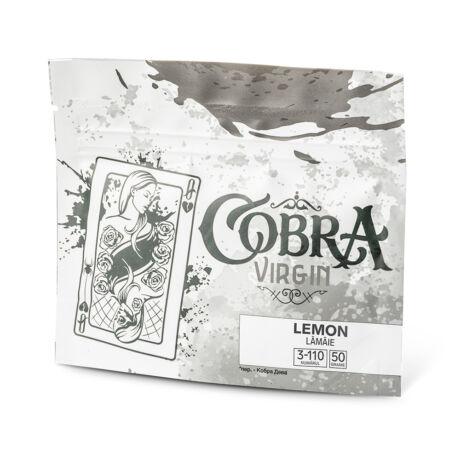 Aroma Narghilea Cobra Lemon - Lamaie