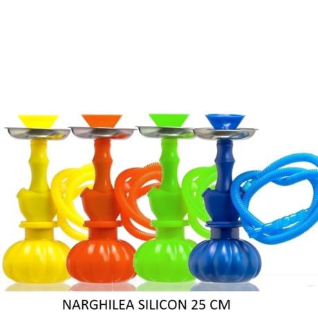 narghilea dud silicon