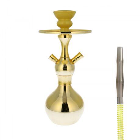 Narghilea El-Badia Celeste C1 Vegas Gold