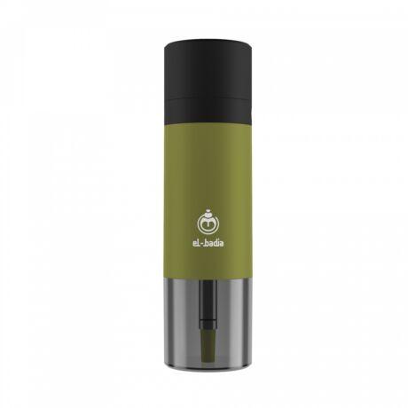 Narghilea El-Badia Portabil Green-khaki