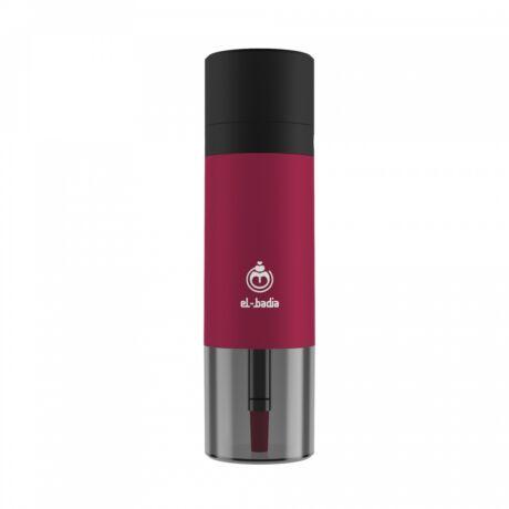 Narghilea El-Badia Portabil Burgundy-red