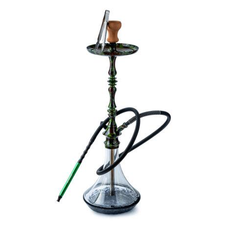 narghilea hooklah flame military set