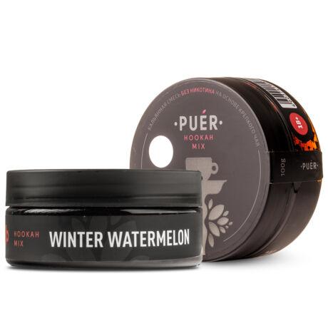 Aroma Narghilea Puer Winter Watermelon - Pepene Rosu
