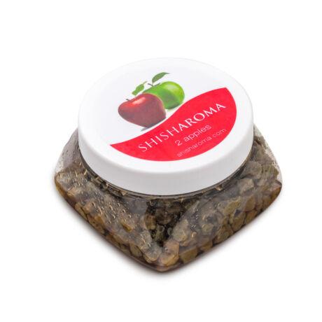 shisharoma - piatra minerala pentru narghilele - two apple