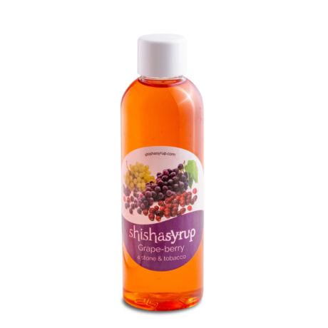 Shishasyrup Umidificator minerale / tutun narghilea Grape Berry