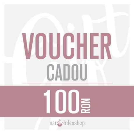 Voucher Cadou Narghileashop 100 RON