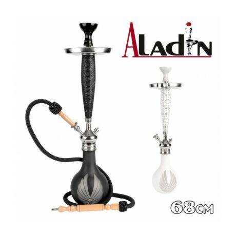 Aladin Bangkok2 Narghilea Black
