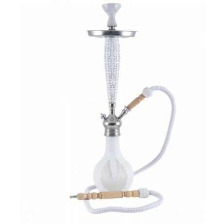 Aladin Bangkok2 Narghilea White