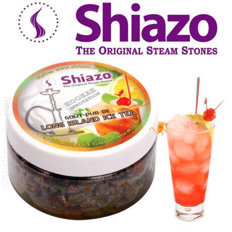 Shiazo Pietre aromate pentru Narghilea - Long Island Ice Tea