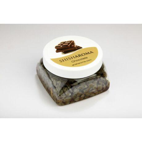 Shisharoma - Piatră Minerală pentru Narghilele - Chocolate