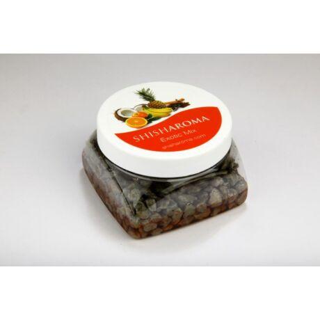 Shisharoma - Piatră Minerală pentru Narghilele - Exotic Mix