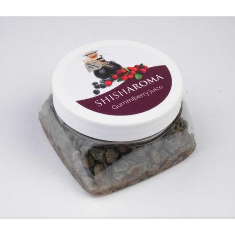 Shisharoma- Piatră Minerală pentru Narghilele - Gummiberry Juice