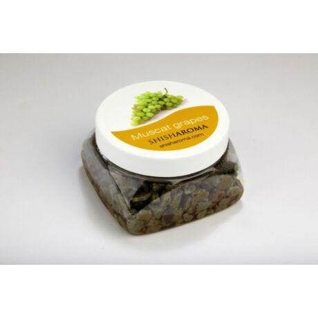 Shisharoma - Piatră Minerală pentru Narghilele - Muscat Grapes