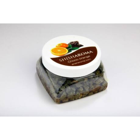 Shisharoma - Piatră Minerală pentru Narghilele - Choco Orange