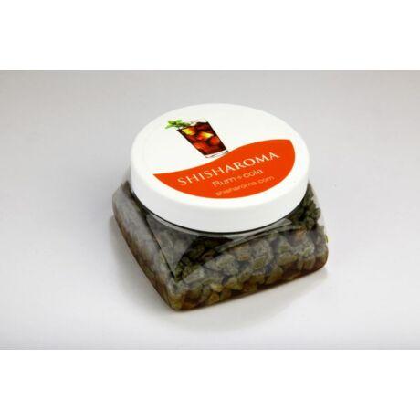 Shisharoma - Piatră Minerală pentru Narghilele - Rum+Cola