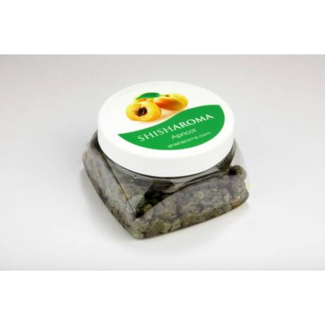 Shisharoma - Piatră Minerală pentru Narghilele - Apricot