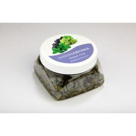 Shisharoma - Piatră Minerală pentru Narghilele - Grape Mint
