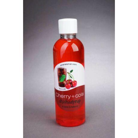 Shishasyrup Umidificator minerale / tutun narghilea Cherry Cola