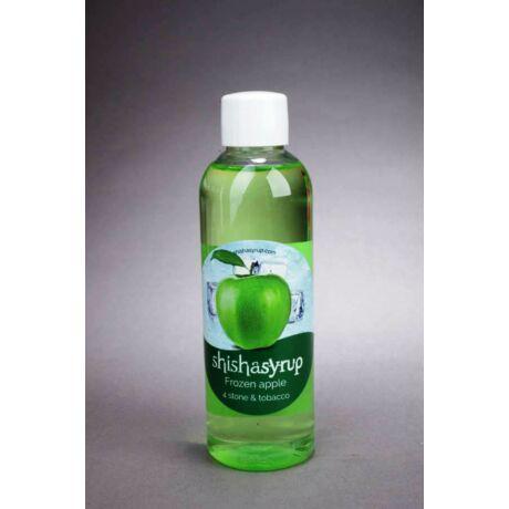 Shishasyrup Umidificator minerale / tutun narghilea  Frozen Apple