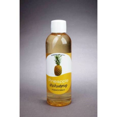 Shishasyrup Umidificator minerale / tutun narghilea Pineapple