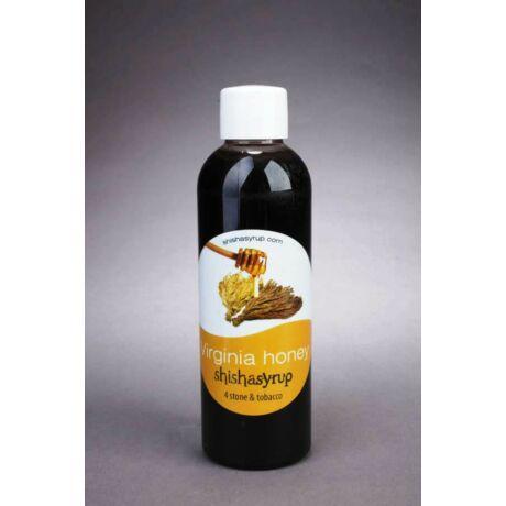 Shishasyrup Umidificator minerale / tutun narghilea Virginia Honey
