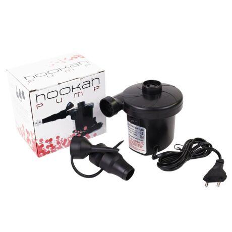 aspirator narghilea  hookah flame electric