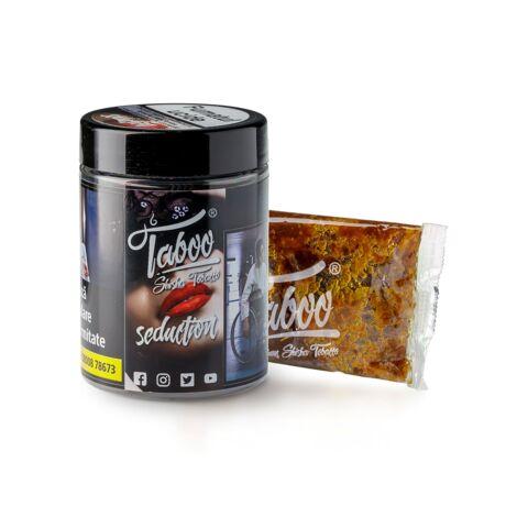 Tutun Narghilea Taboo Seduction - Piersica - pepene galben 50gr