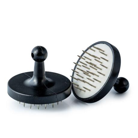 Perforator Folie Narghilea Black
