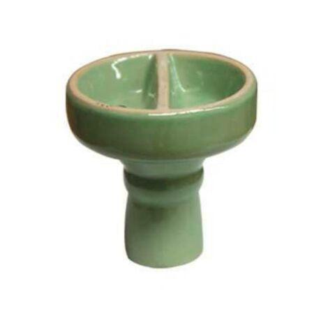 creuzet narghilea aladin dublu green