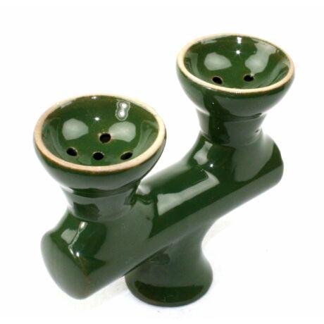 Creuzet Narghilea Dud 2 in 1 Green