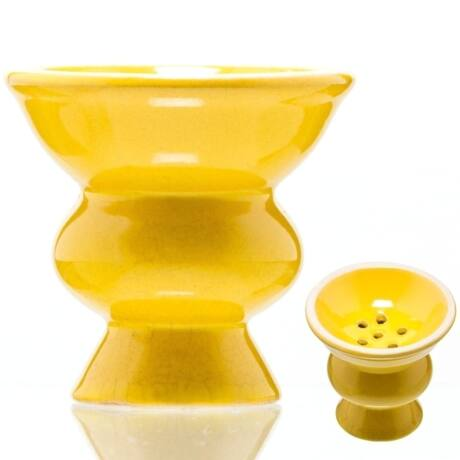 Creuzet Narghilea Clasic Dud yellow