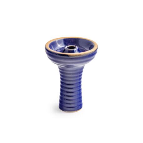 Creuzet Narghilea Hookah Flame Phunnel Blue